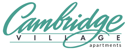 Cambridge Village Apartments logo